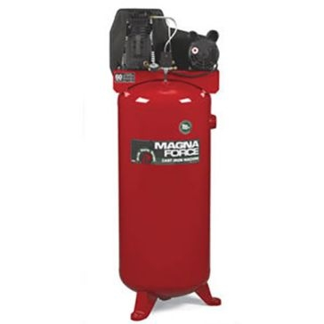 Magna Force 60 Gal. Vertical Air Compressor