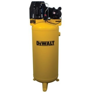 DeWalt 3.7HP 60 Gallon Vertical Air Compressor