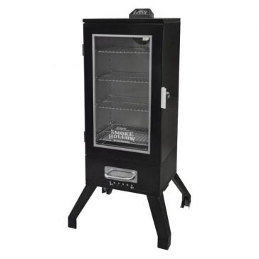 "36"" Digital Electric Smoker"