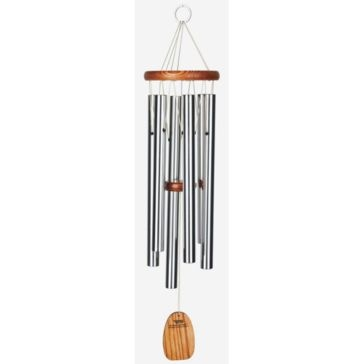 """Woodstock Chimes 25"""" Amazing Grace Wind Chime AGMS"""