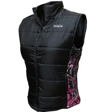 Muddy Girl Aircor Vest
