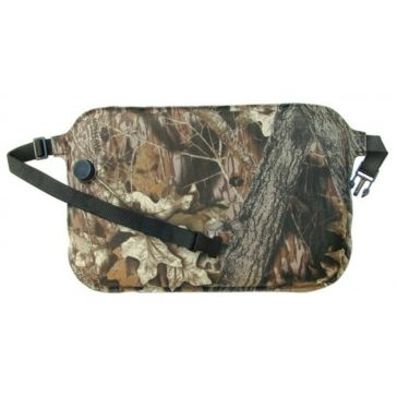 Allen Inflatable Seat Cushion Mossy Oak Break-Up Camo 136