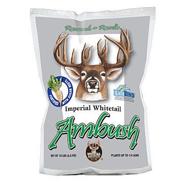 Imperial Whitetail Ambush 10lb.