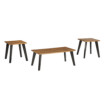 Ashley Golander Tables (Set of 3)