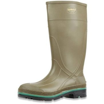 "Servus 15"" Northerner Max Rubber Knee Boots"