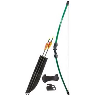 Bear Archery Fred Bear Goblin Bow Set