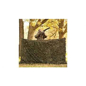 Big Game Camo Netting - Trophy Series