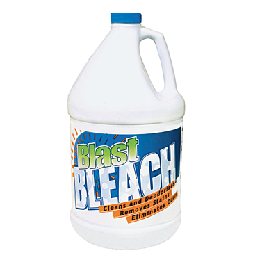 Polyguard Bleach- 1 Gallon