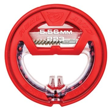 Real AVID Bore Boss Smart Bore Cleaner .556mm