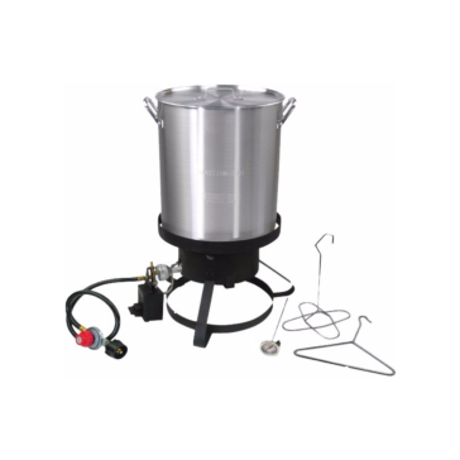 Cajun Injector Turkey Fryer 30 Qt.