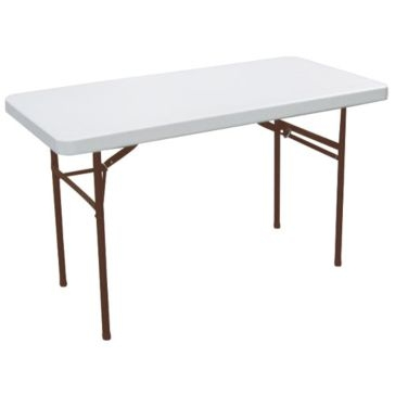 FJK 4ft Banquet Table - BT-04J