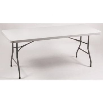 FJK 6ft Banquet Table BT-06J