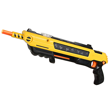 Bug-A-Salt Yellow Gun