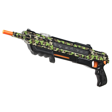 Bug-A-Salt Green Camo Gun