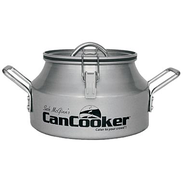 CanCooker Companion