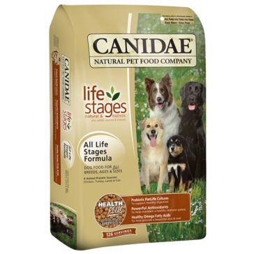 Canidae All Life Stages Dry Dog Food