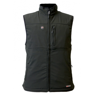 Vinson Men's Heated Vest