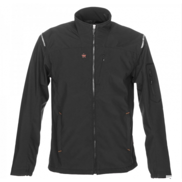Alpine Men's Heated Jacket