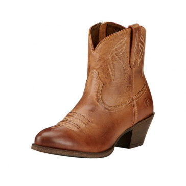 Ariat Ladies Darlin Burnt Sugar