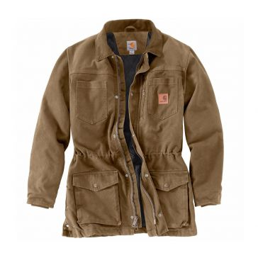 Carhartt Frontier Canyon Coat 101683