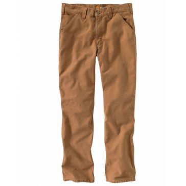 Carhartt Brown Front
