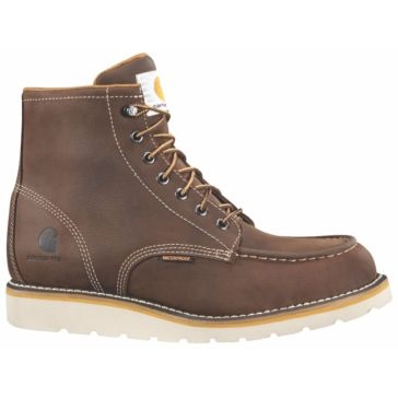 Carhartt 6-inch Non-Safety Toe Wedge Boot CMW6095