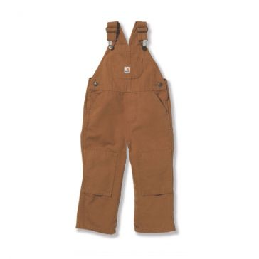 Carhartt Boys Infant/Toddler Washed Bib Overall