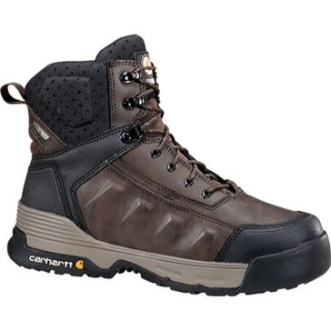 Carhartt CMA6346 Profile View