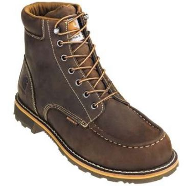 Carhartt Men's Dark Bison Boot