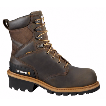Carhartt Logger CML8360 Profile View