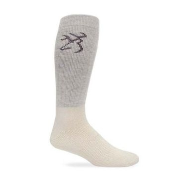 Browning Big Bertha Wool Socks