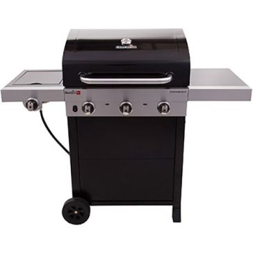 Char-Broil 3 Burner Gas Grill