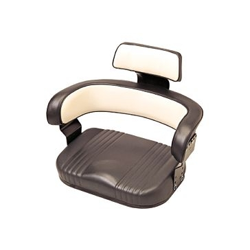 Concentric Intl International Harvester 3-Pc Replacement Cushion Set