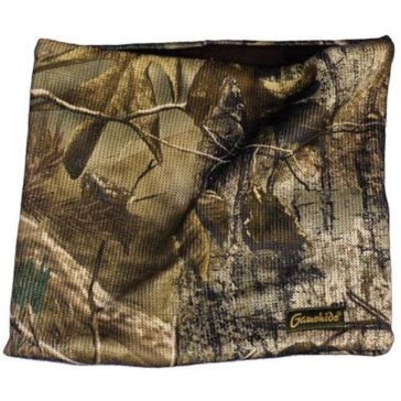 Gamehide One Size Neck Realtree Xtra Gaiter CNG-RX