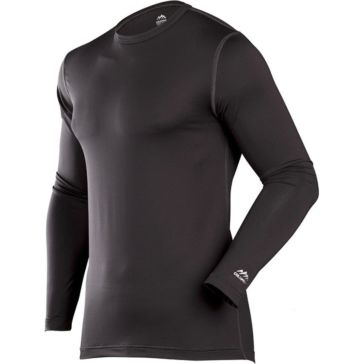 ColdPruf Premium Performance Men's Crew Thermal Shirt