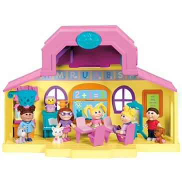 Cabbage Patch Kids Little Sprouts Academy