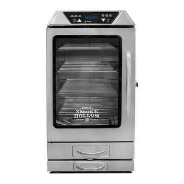 "40"" Digital Electric Smoker"