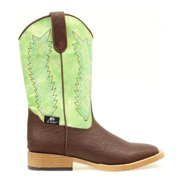 DBL Barrel Children Wyatt Cowboy Boots