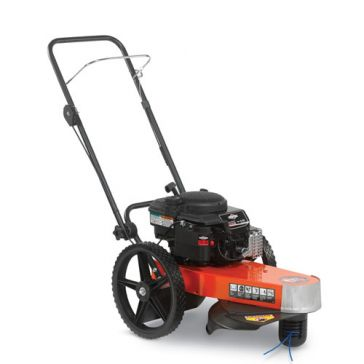 DR Walk-Behind Trimmer/Mower 6.25 Premier TRM675MN