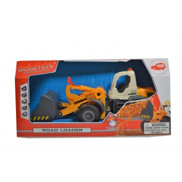 "12"" Construction Dickie Toys"