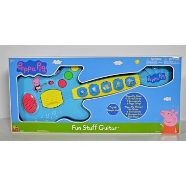 Peppa Pig Fun Guitar