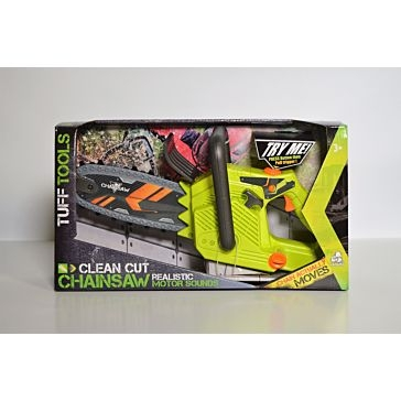 Tuff Tools Power Chainsaw