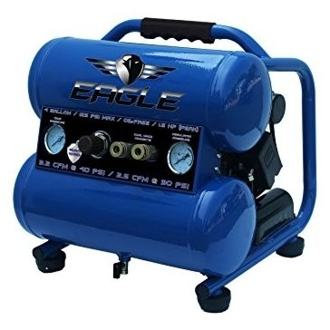 Eagle Silent Air Compressor EA-4000