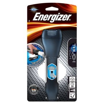 Energizer Touch Tech Flashlight