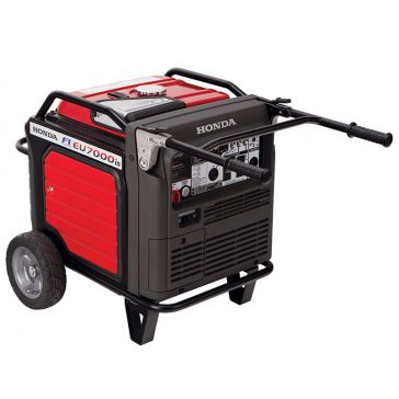 Honda 7000W Portable Generator EU7000IS