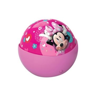 Minnie Mouse Light Projector