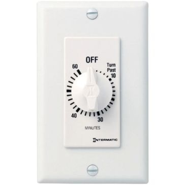 Coleman Cable Wall Switch Timer 59717