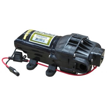 Fimco 12V 2.1 GPM High-Flo Sprayer Pump