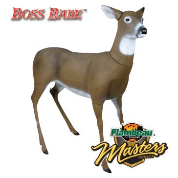 Flambeau Boss Babe Decoy
