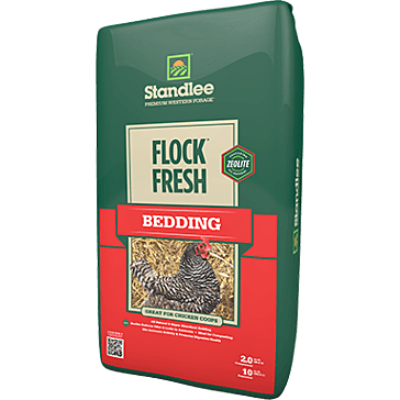 Poultry Bedding 2cu. ft